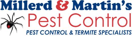 Millerd & Martin's Pest Control